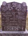 Boesche German gravestone in Lester Prairie.png