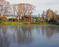 Bogorodsk. Iced pond in Children Park.jpg