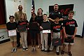 Bolden D.A.R.E. graduates say no to drugs 151216-M-SK244-003.jpg