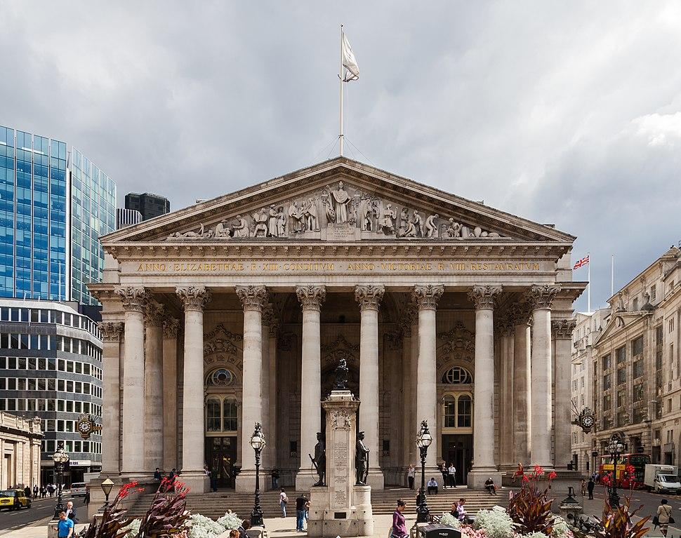 Bolsa, Londres, Inglaterra, 2014-08-11, DD 144