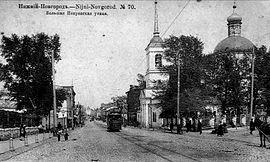 Bolshaya Pokrovskaya St 1913.jpg