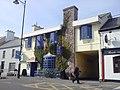Boluisce Restaurant, Spiddal, Co Galway - geograph.org.uk - 1804890.jpg