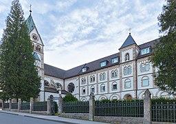 BonifatiusklosterHuenfeld