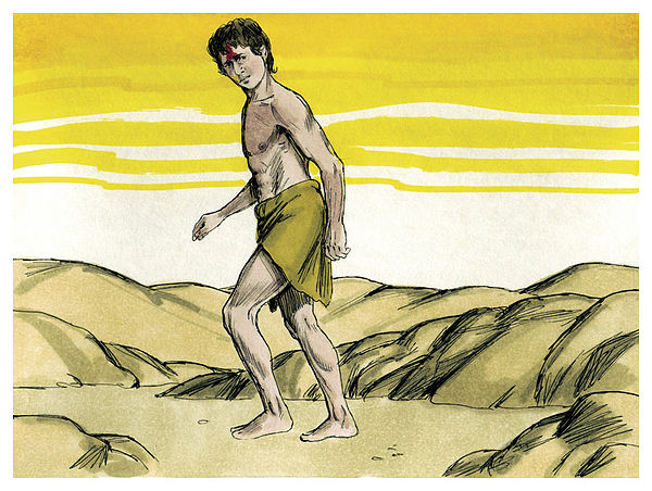 Book of Genesis Chapter 4-11 (Bible Illustrations by Sweet Media).jpg