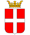 Coat of arms of Bormio