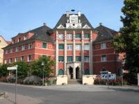 Borsdorf town-hall.JPG