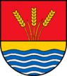 Coat of arms of Bosbøl