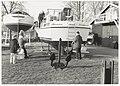 Boten in winterstalling bij de Haarlemse Jachtclub. NL-HlmNHA 54033987.JPG