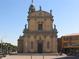 Chiesa parrocchiale di Bottanuco