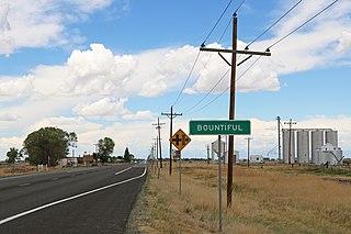 Bountiful, Colorado