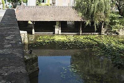 Waschhaus (Boussy-Saint-Antoine)
