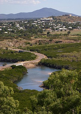 Bowen, Queensland - Wikipedia, the free encyclopedia