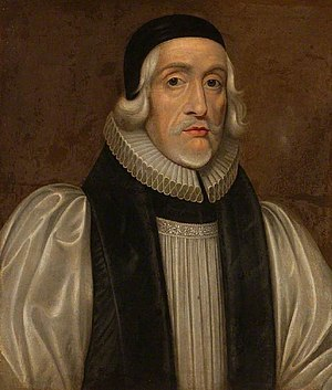 Bishop of Exeter - Image: Bp Ralph Brownrigg