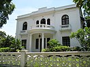 Típica mansión en Barranquilla