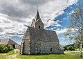 Brückl Gretschitz Filialkirche hl. Andreas Nord-Ansicht 26052017 8679.jpg