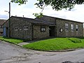 Brafferton Village Hall , Built 1971. - geograph.org.uk - 178130.jpg