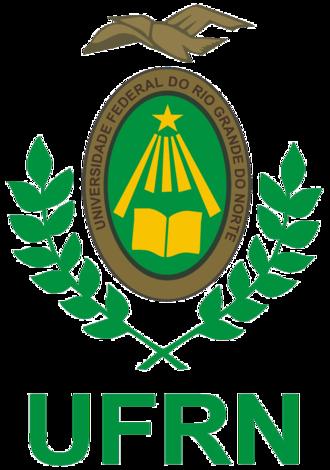 Federal University of Rio Grande do Norte - Coat of Arms