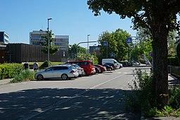 Breslauer Straße in Böblingen