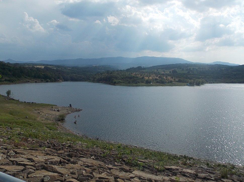 Brestovačko jezero 3