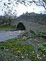 Bridge over Hardraw Beck, Hardraw - geograph.org.uk - 1606211.jpg