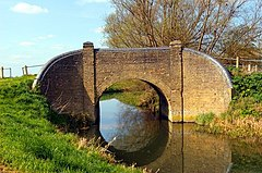 Bridge over Soham Lode - geograph.org.uk - 394353.jpg