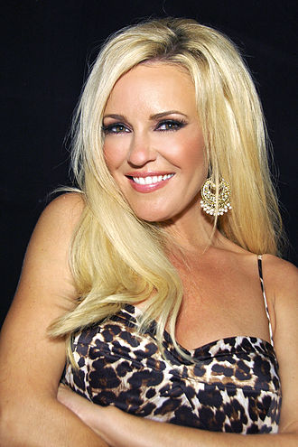 Bridget Marquardt - Marquardt in Hollywood on September 7, 2011