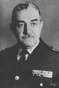 Márcio de Sousa Mello, Ministro da Aeronáutica