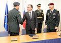 Brigadir dr. Andrej Osterman prevzel dolžnost načelnika Generalštaba Slovenske vojske 04.jpg