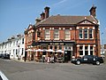 Brighton, The Chimney House gastropub - geograph.org.uk - 842120.jpg