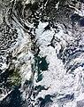 British Isles on 7 January 2010.jpg