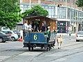 Brno, Brno Město, historická koňská tramvaj II.jpg