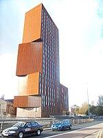 耐候性鋼 Wikipedia