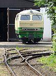 Brohltalbahn Diesellok D5 Lokschuppen.jpg