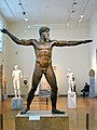 Bronze Statue of Zeus or Poseidon (3423215449).jpg