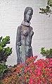 Bronzefigur Sinnende von Friedrich Adolf Sötebier 1957.jpg