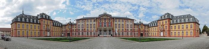 Schloss Bruchsal – Wikipedia