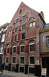 foto van Het Gotisch huis (Scheepvaartmuseum)