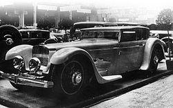 Low Profile Mercedes Benz Hauler