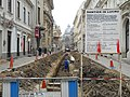 Bucharest romania 124 old town (5581866873).jpg