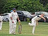 Buckhurst Hill CC v Dodgers CC at Buckhurst Hill, Essex, England 34.jpg