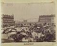 Budapest, VII. Klauzál tér - Fortepan 82387.jpg