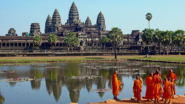 Image result for cambodia kingdom of wonder