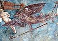 Buffalmacco, trionfo della morte, diavoli 30.jpg