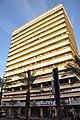 Building on Ibn Gabirol st. Tel Aviv - panoramio.jpg