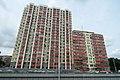 Buildings 5 and 4 of 1 Shifangyuan (20180814145535).jpg