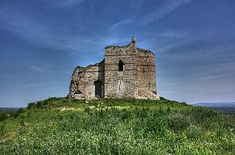 Svilengrad - Matochina castle.