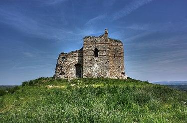 Букелонская крепость Маточина Болгария.jpg