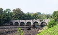 Buncrana Castle Bridge 2014 09 12.jpg