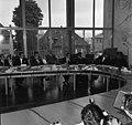 Bundesarchiv B 145 Bild-F012901-0009, Bonn, Auswärtiges Amt, geistliche Würdenträger.jpg