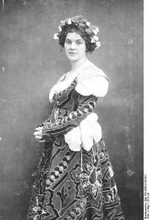 Leopoldine Konstantin Austrian actress